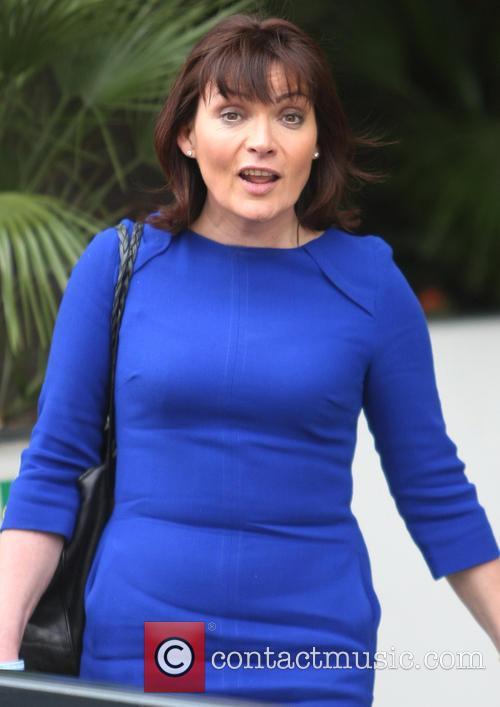 Lorraine Kelly 6