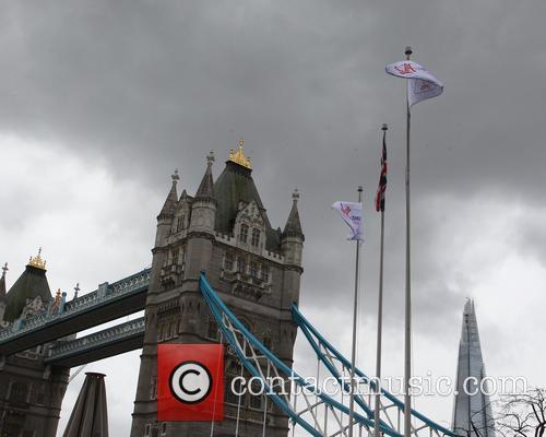 London Marathon route sites