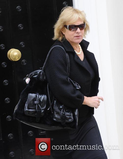 Carol Thatcher 3