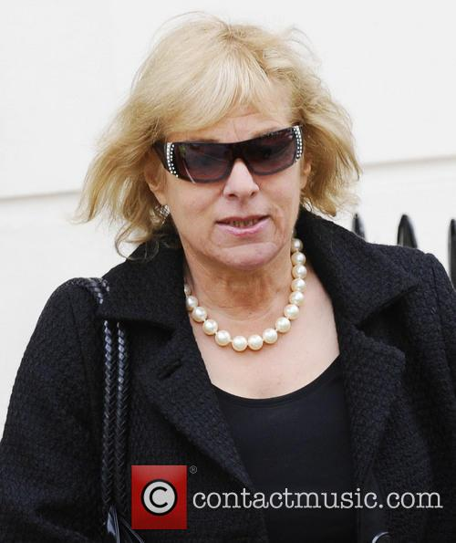 Carol Thatcher 4
