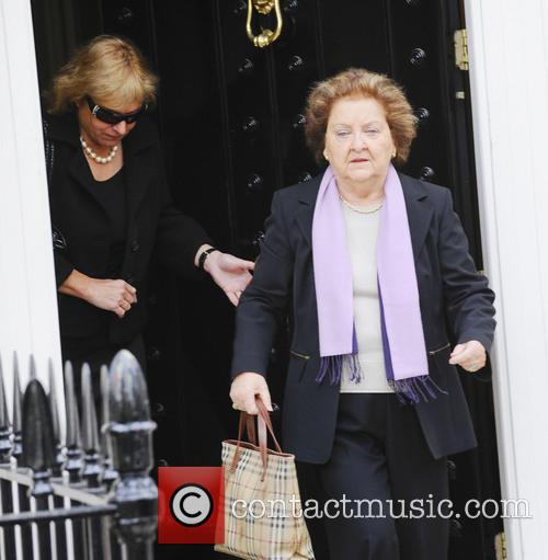 Carol Thatcher 6