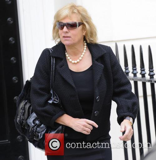 Carol Thatcher 1