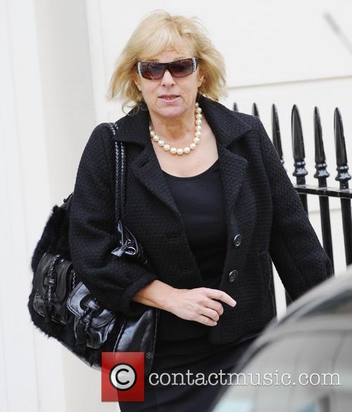 Carol Thatcher 7