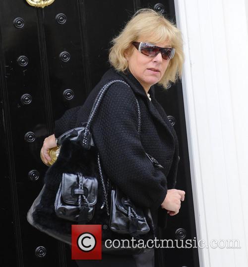 Carol Thatcher 9