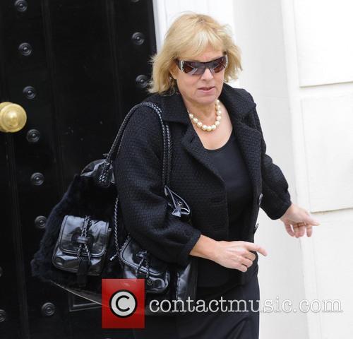 Carol Thatcher 10