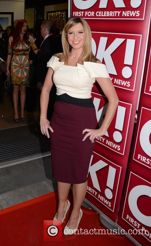 Brooke Kinsella 3
