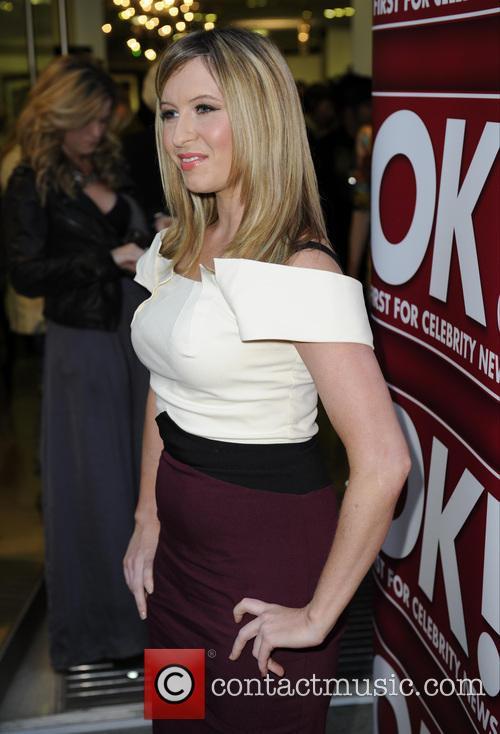 Brooke Kinsella 5