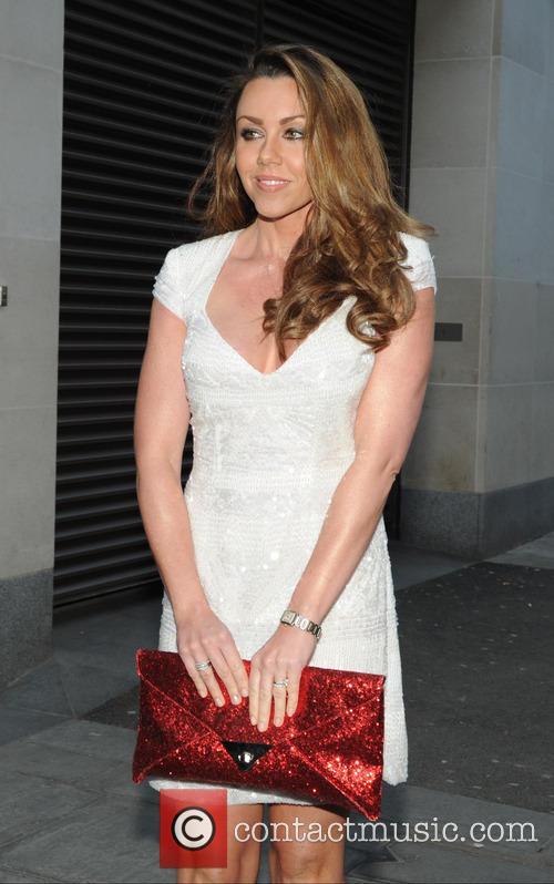 Michelle Heaton 8