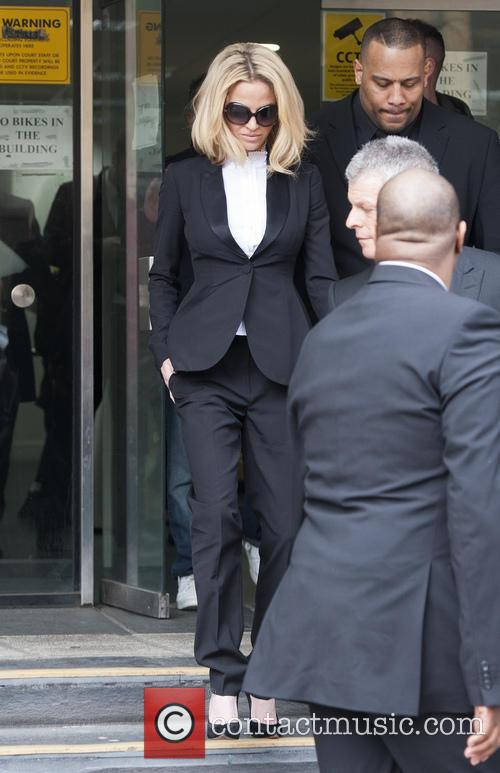 sarah harding sarah harding leaves highbury magistrates 3608561