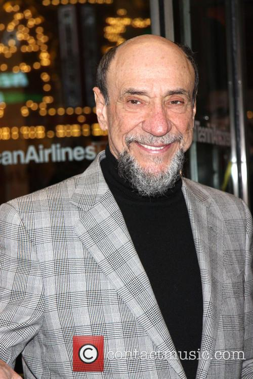 F. Murray Abraham 6