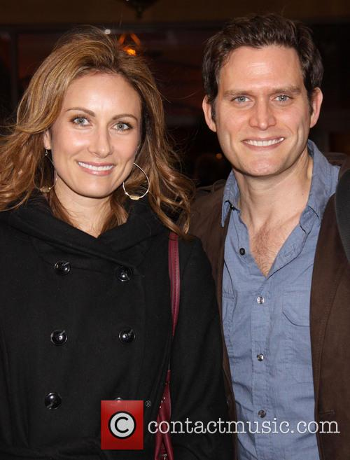 Laura Benanti and Steven Pasquale 4