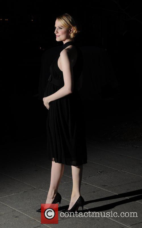Evan Rachel Wood, Tribeca Film Festival