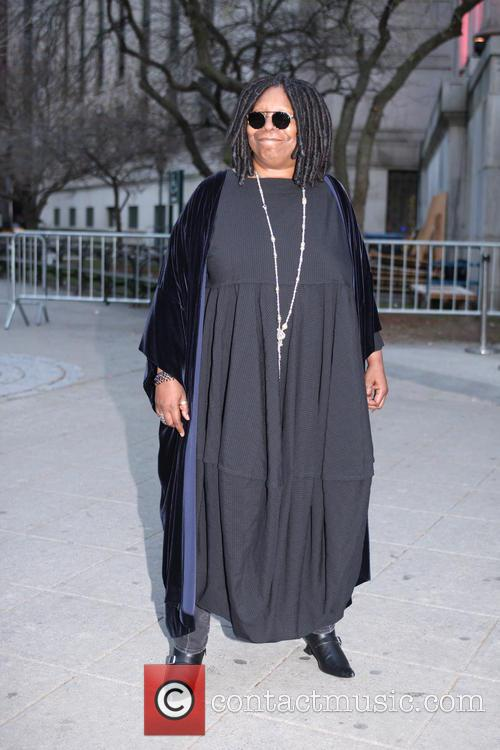 Whoopi Goldberg 3