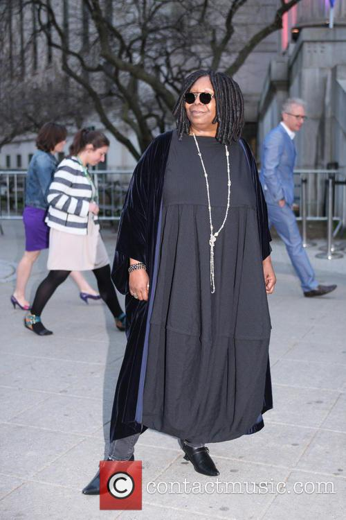 Whoopi Goldberg 4