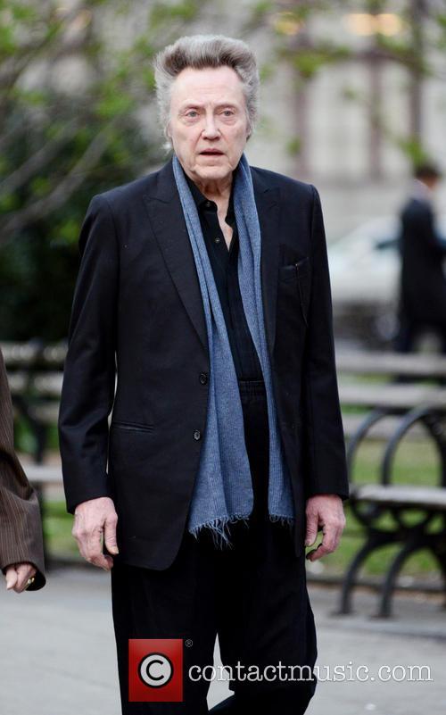 Christopher Walken 4