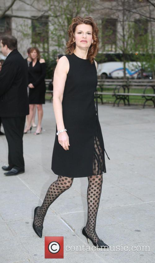 Sandra Berdhard, Tribeca Film Festival