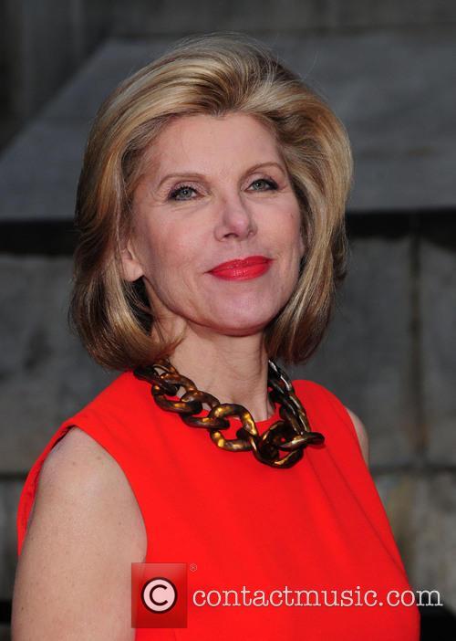 Christine Baranski 9