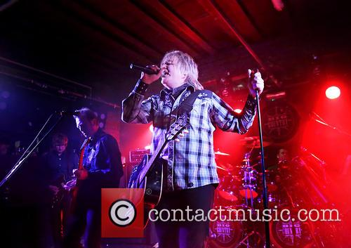 Mike Peters 6