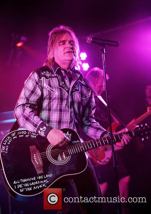 Mike Peters 8