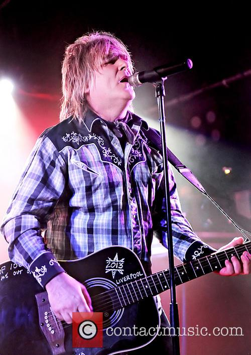 Mike Peters 10