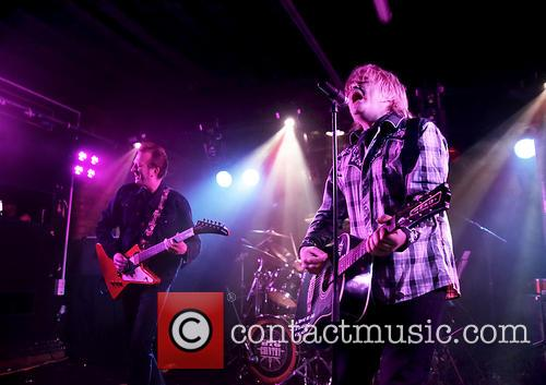 Mike Peters 11