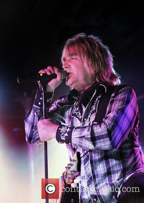 Mike Peters 20