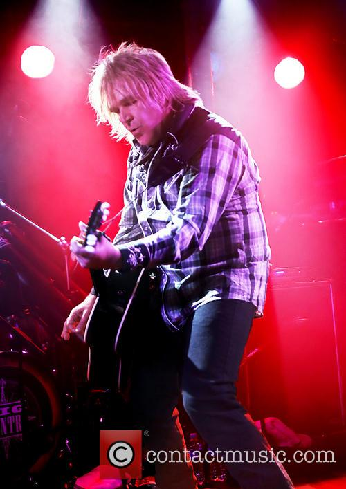 mike peters big country in concert 3609782