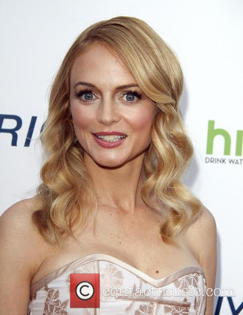 Heather Graham 1