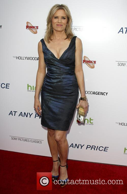 """At Any Price"" Los Angeles Premiere"