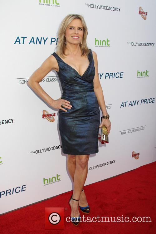 """At Any Price"" Los Angeles Premiere held at The Egyptian Theatre"