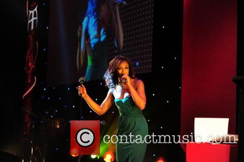Beverley Knight, Grosvenor House
