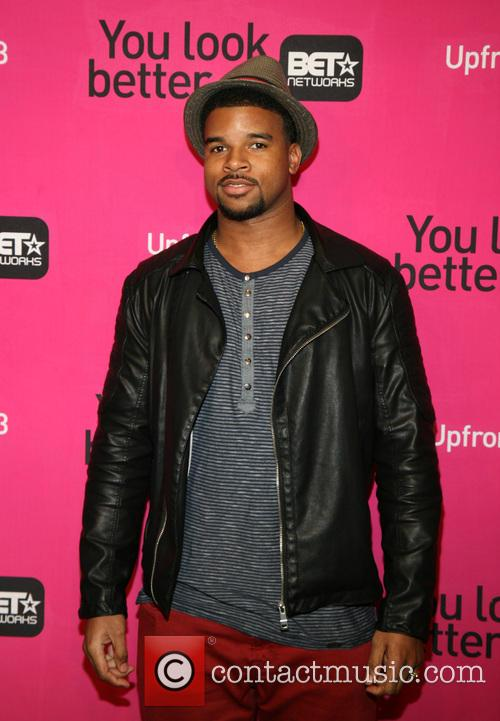 jdrew sheard bet networks 2013 upfront 3610332
