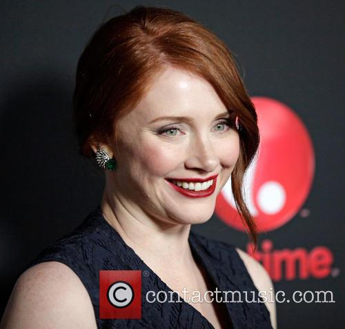 Bryce Dallas Howard, Pacific Design Center Silver Screen Theater