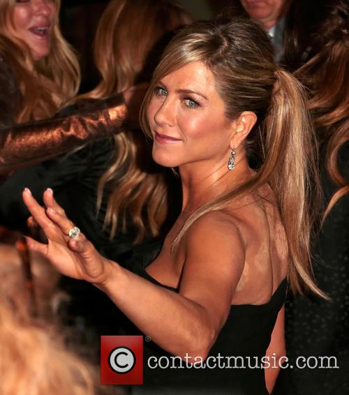Jennifer Aniston Call Me Crazy