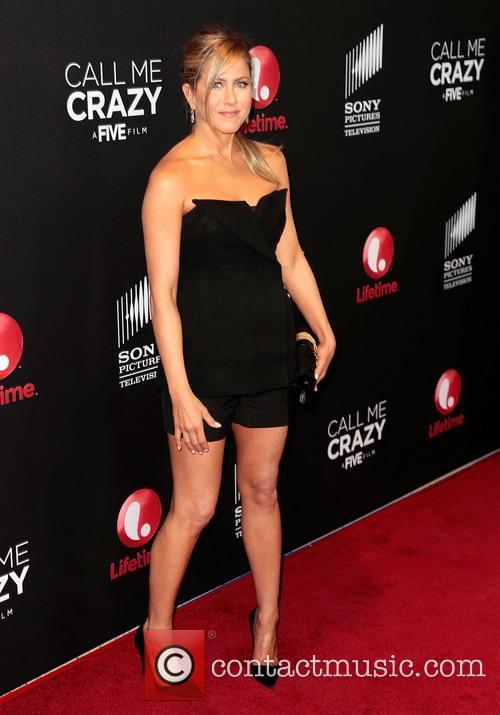 Jennifer Aniston 4