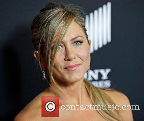 Jennifer Aniston 5