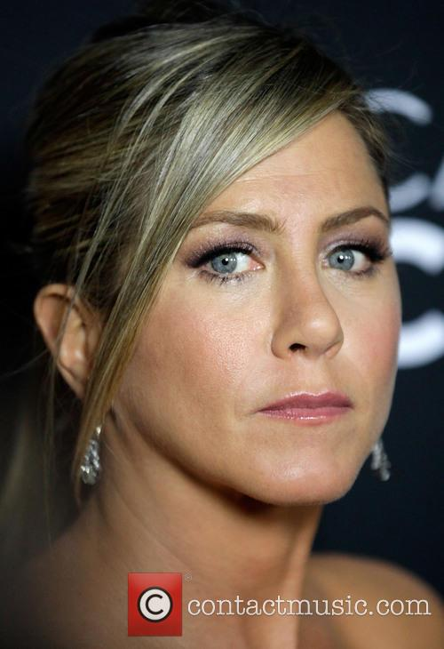 Jennifer Aniston, Pacific Design Center Silver Screen Theater