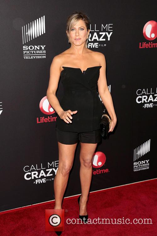 Jennifer Aniston 14