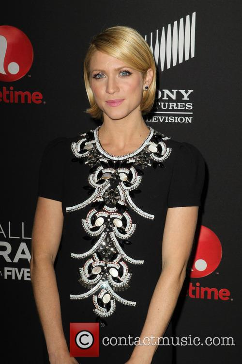 Brittany Snow 12