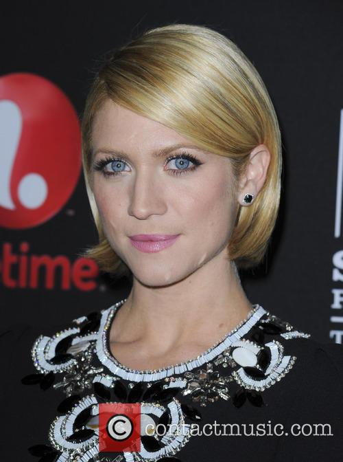 Brittany Snow 13