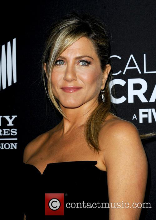 Jennifer Aniston 46