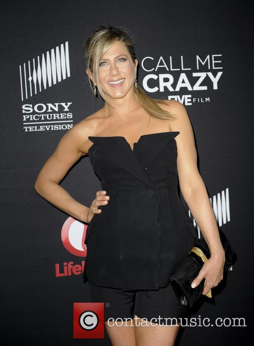 Jennifer Aniston 54