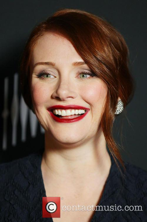 bryce dallas howard world premiere of the 3611068