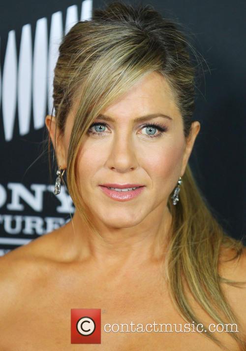 Jennifer Aniston, Call Me Crazy Premiere