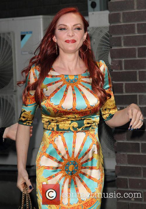 carmit bachar chickenshed charity event 3609690