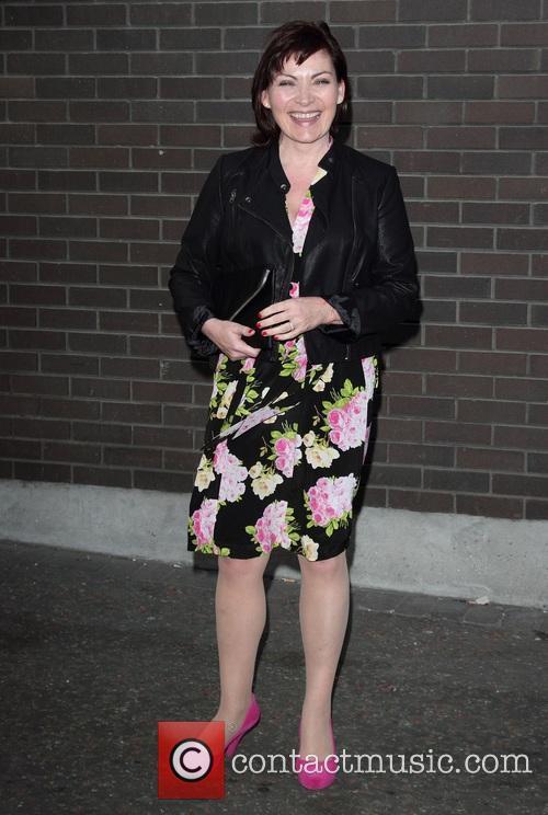 Lorraine Kelly 17