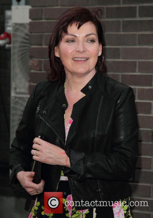 Lorraine Kelly 18