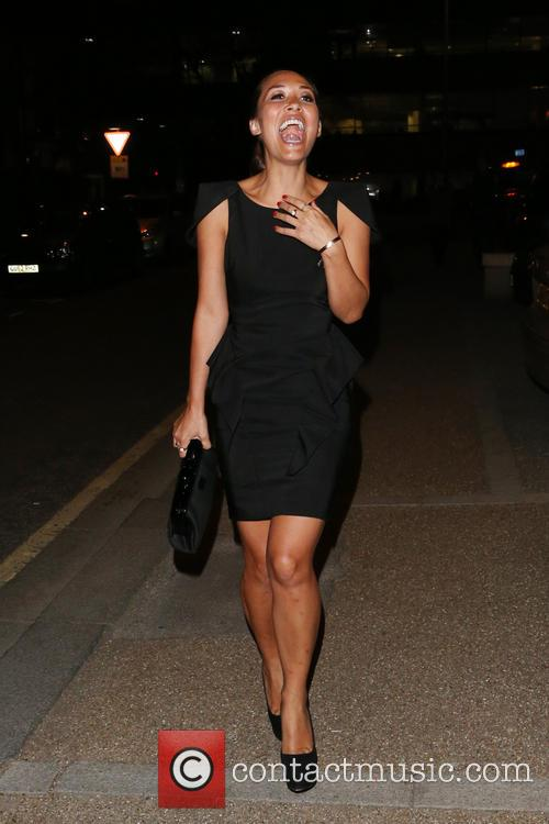 myleene klass chickenshed charity event 3609923