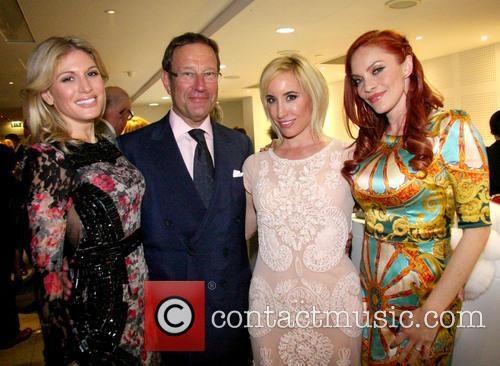 Hofit Golan, Carmit Bachar and Guests 6