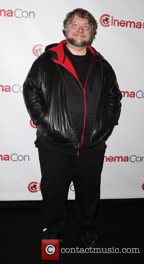 CinemaCon 2013 Day 2